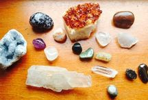 Healing Crystals / Everything about the healing power of crystals
