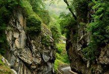 Holiday: Asturias