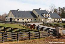 Hästgårdar