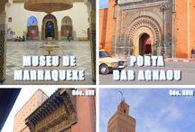 Travelers Around the World