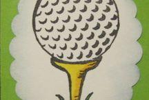 Pastimes/ Golf