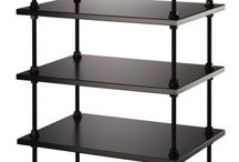 Audio/Video Stands / Audio/Video stands, furniture in styles that look and perform for many years. See our selection at www.directaudio.net