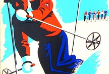 vintage ski_sport