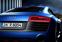 My favorite Car>Audi R8
