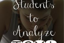 Analyzing Text