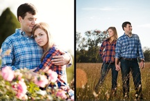 Southern Engagements / by Wedlock Images