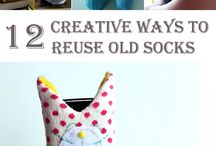 Creative DIY Projects & Ideas