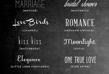 Hochzeitskram
