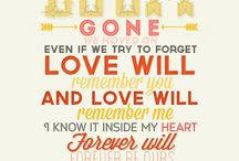 Song quotes