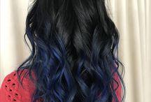 Nelly hair / Nelly hair & Beauty