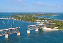 Abandoned RR - FEC / Abandoned rail lines - The Flagler System now called Florida East Coast or FEC for short.