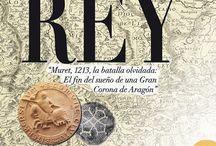 """""""Tierra sin rey"""", la nueva novela de Luis Zueco a la venta el 4 de septiembre"""