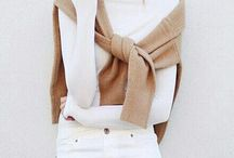 White neutral colour