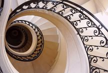 Steps & Stairways / by roberta wright