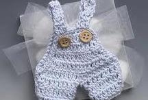 Lembrancinhas para bebê