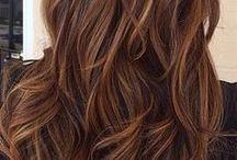 Great lengths / Long hair inspo