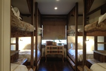 Bunk Room Spaces