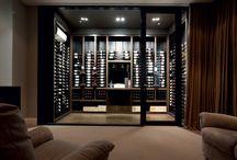 Wine cellar / Wine cellar