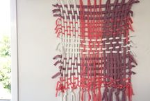 Tapices ( Wall Hangings) / No tengo suficientes paredes...