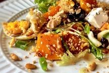 Thermomix - Salad