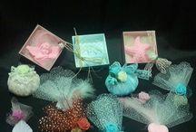 Nikah şekeri / Nikah şekeri Mavi Sanat Atölyesi  05536027940 instagram @mavi.sanat41