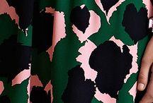 fashon brand pattern