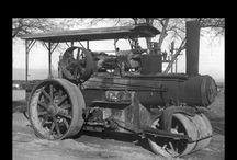 Czech & Slovak Steam: Road Rollers