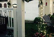 outdoors Dream Home decor/ Home decoration