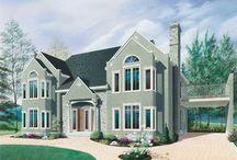 New build / by Gen Rivard