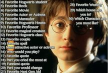 Quetzal's Harry Potter Challenge / Check out this board to find oiut more about what I love about HP. Spoliers ahead!