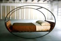 Bedrooms / by Roberta Kelly