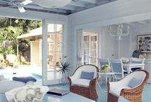 Key west style cottages / by Sally Engel