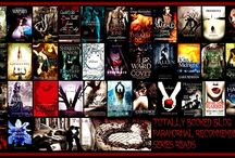 TB Paranormal Recommends ♥ / Paranormal Faves!