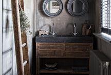 woon(T)huis ♡ Bathroom
