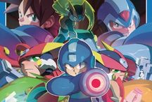 Megaman Tribute / The greatest video game hero