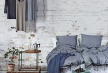 Minimalistic beds