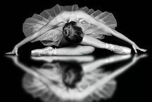 For the ♡ of Ballet  / To the most beautiful art