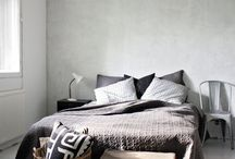 Bed styling