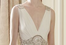 Wedding :: Art Deco Peach / Newport / by Couture Parties