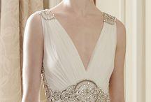 Wedding :: Art Deco Peach / Newport