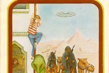 70s books