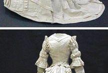 История костюмов