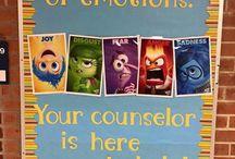 Counselor stuff!!