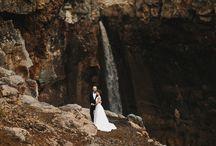 Kamchatka wedding