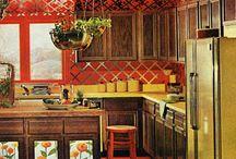 Seventies Home