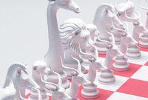DESIGN | Chess