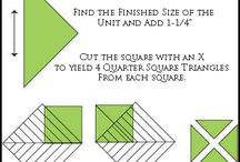 Quilting Charts