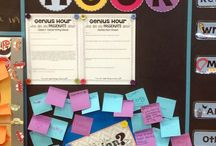 Classroom Ideas - Back to School 2015