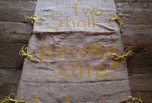 The Berwick - Ceremony Decor / Decorations for Ceremonies