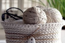 Sepet / Handmade